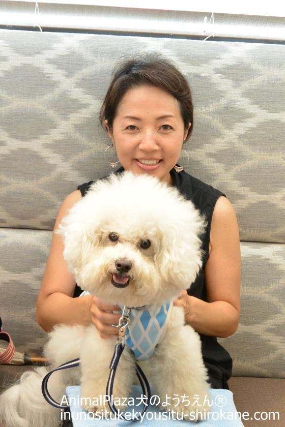AnimalPlaza犬のようちえん®inunositukekyousitu-shirokane.com